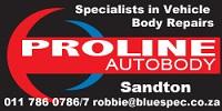 Proline Autobody
