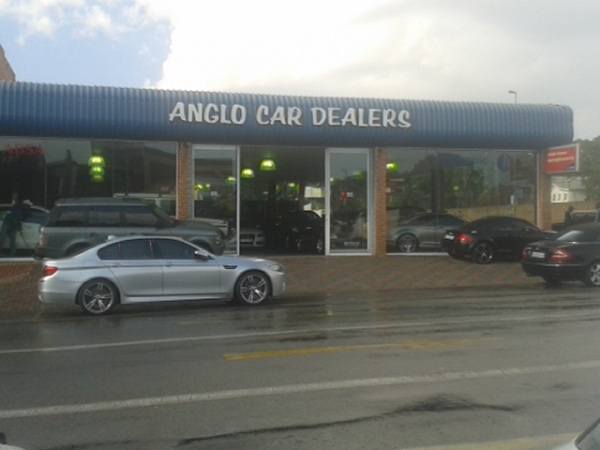 Anglo Car Dealers Selling Used Pre Owned Second Hand Vehicles Finance Available Cars For Sale Gauteng
