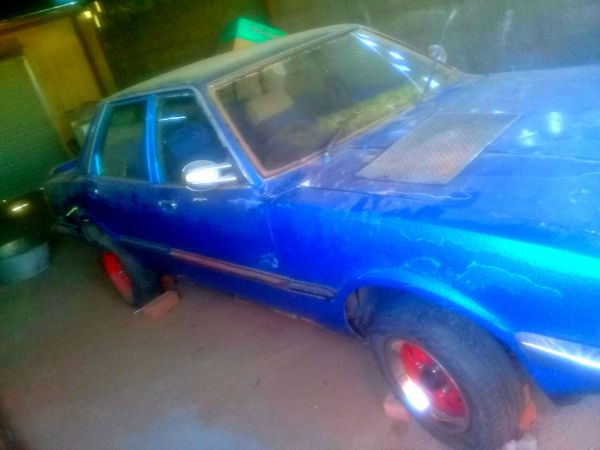 Ford Cortina Gls With V6 Engine For Sale Cars For Sale Northern Cape
